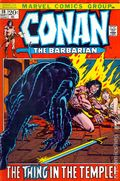 Conan the Barbarian (1970 Marvel) 18