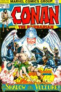 Conan the Barbarian (1970 Marvel) 22