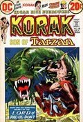 Korak Son of Tarzan (1964 Gold Key/DC) 48