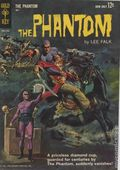 Phantom (1962 Gold Key/King/Charlton) 3