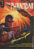 Phantom (1962 Gold Key/King/Charlton) 11