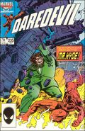 Daredevil (1964 1st Series) 235
