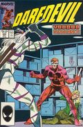 Daredevil (1964 1st Series) 244
