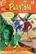 Phantom (1962 Gold Key/King/Charlton) 48