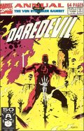 Daredevil (1964 1st Series) Annual 7
