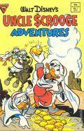 Walt Disney's Uncle Scrooge Adventures (1987 Gladstone) 1