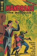 Mandrake the Magician (1966 King) 1