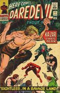 Daredevil (1964 1st Series) 12
