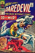 Daredevil (1964 1st Series) 23