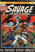 Doc Savage (1972 Marvel Comic) 2