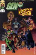 Gen 13 Monkeyman and O'Brien (1998) 1A