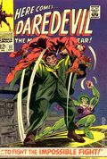 Daredevil (1964 1st Series) 32