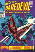 Daredevil (1964 1st Series) 39