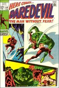 Daredevil (1964 1st Series) 49