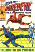 Daredevil (1964 1st Series) 52