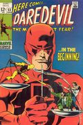 Daredevil (1964 1st Series) 53