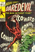 Daredevil (1964 1st Series) 55