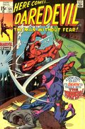 Daredevil (1964 1st Series) 59