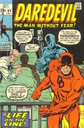 Daredevil (1964 1st Series) 69
