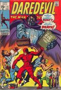 Daredevil (1964 1st Series) 71