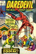 Daredevil (1964 1st Series) 73