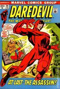 Daredevil (1964 1st Series) 84