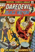 Daredevil (1964 1st Series) 99