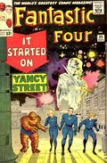 Fantastic Four (1961 1st Series) 29