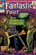 Fantastic Four (1961 1st Series) 37