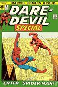 Daredevil (1964 1st Series) Annual 3