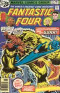 Fantastic Four (1961 1st Series) 171