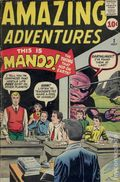 Amazing Adventures (1961 1st Series) 2