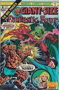 Giant Size Fantastic Four (1974) 6