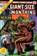 Giant Size Man-Thing (1974) 1