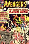 Avengers (1963 1st Series) 5