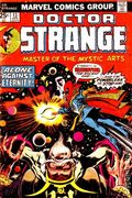 Doctor Strange (1974 2nd Series) 13