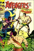 Avengers (1963 1st Series) 40