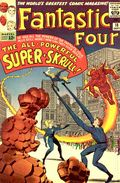 Fantastic Four (1961 1st Series) 18