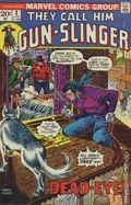 Gunslinger (1973) 3