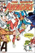 Avengers (1963 1st Series) 248