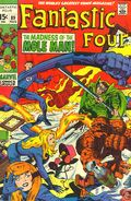 Fantastic Four (1961 1st Series) 89