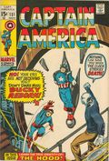 Captain America (1968 1st Series) 131