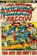 Captain America (1968 1st Series) 156