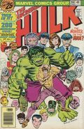 Incredible Hulk (1962-1999 1st Series) 200