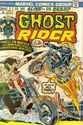 Ghost Rider (1973 1st Series) 3