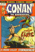 Conan the Barbarian (1970 Marvel) 14