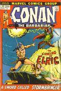 Conan the Barbarian (1970 Marvel) 14