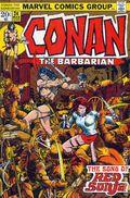 Conan the Barbarian (1970 Marvel) 24