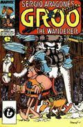 Groo the Wanderer (1985 Marvel) 31