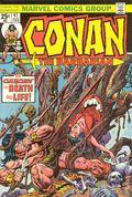 Conan the Barbarian (1970 Marvel) 41